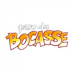 19,50€ Ticket parc du Bocasse