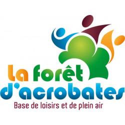 La forêt d'acrobates tarif réduit